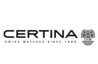 certina-montre-logo