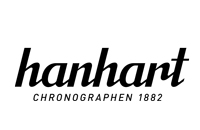 Hanhart watch logo