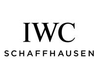 iwc schaffhausen logo marque montre