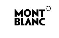 montblanc watch logo