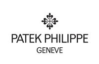 Patek Philippe watch montre logo