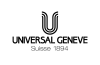 Universal Genève marque montre logo