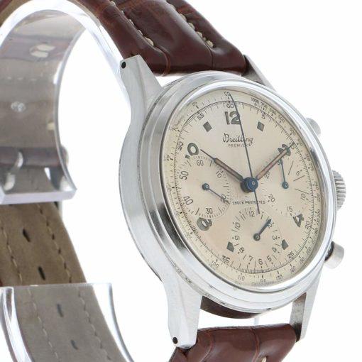 wristwatch Breitling 765 2