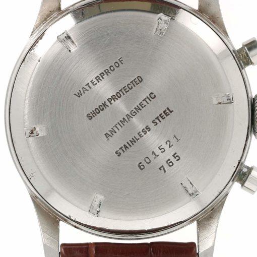 wristwatch Breitling 765 back-1