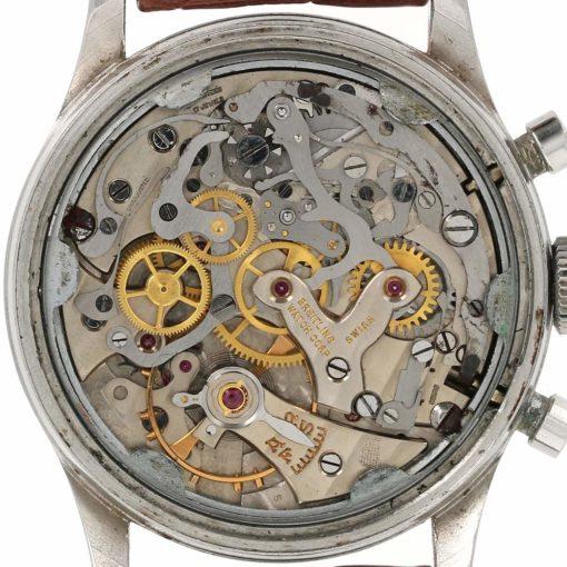 wristwatch bracelet Breitling 765 movement