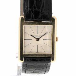 montre bracelet Audemars Piguet carrée cadran