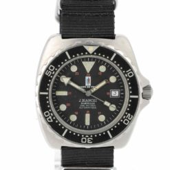 montre bracelet Bianchi cadran 2