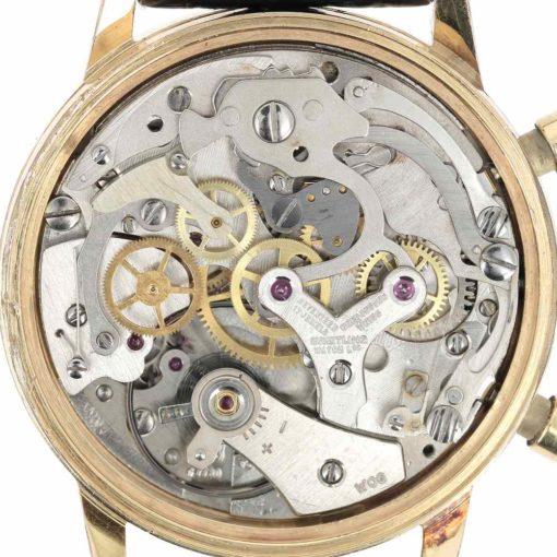 montre bracelet Breitling top time mouvement