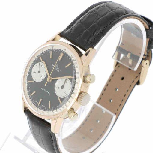 montre bracelet Breitling top time remontoir