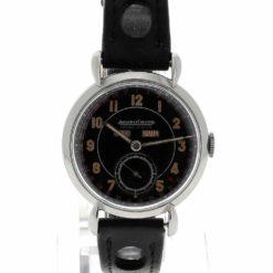 montre bracelet Jaeger Lecoultre cadran 2