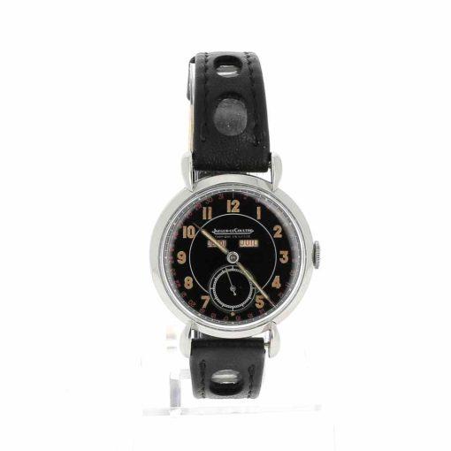 montre bracelet Jaeger Lecoultre cadran