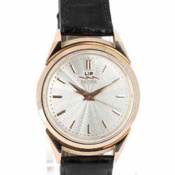 montre bracelet Lip electronic R27 cadran 2