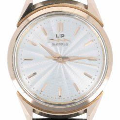 montre bracelet Lip electronic R27 cadran 3