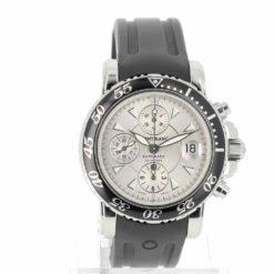 montre-bracelet Montblanc meisterstuck cadran