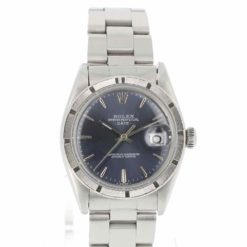 montre bracelet Rolex oyster perpetual date cadran