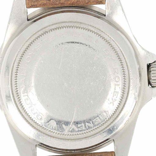 montre bracelet Tudor submariner 94010 fond 2