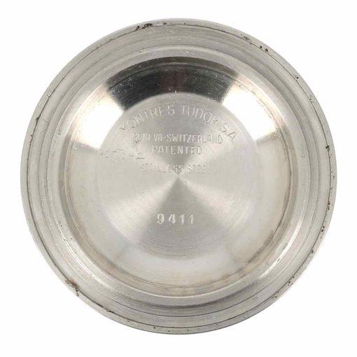 montre bracelet Tudor submariner 94010 fond
