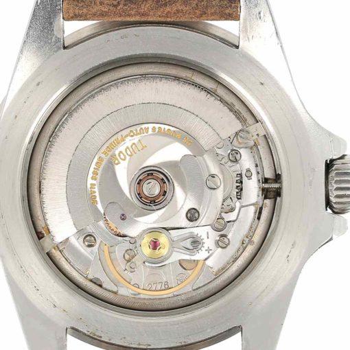 montre bracelet Tudor submariner 94010 mouvement