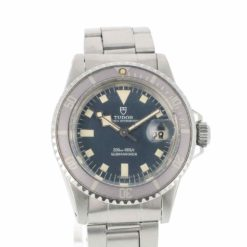 montre bracelet Tudor submariner 9411 cadran