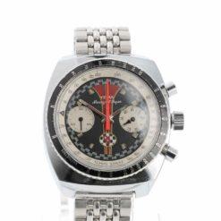 montre bracelet Yema meangraf super cadran 2