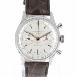 montre bracelet Girard Perregaux chronographe cadran 2