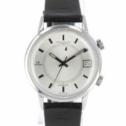 montre bracelet Jaeger Lecoultre memovox cadran