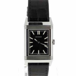 montre bracelet Jaeger Lecoultre reverso cadran 4