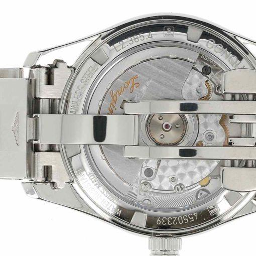 montre bracelet Longines conquest fond