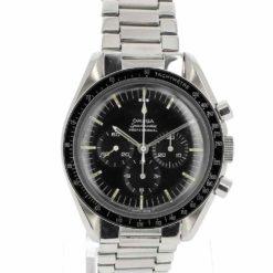 montre bracelet Omega speedmaster cadran 3