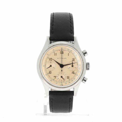 montre bracelet Wittnauer cadran 2