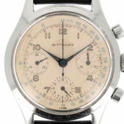 montre bracelet Wittnauer cadran