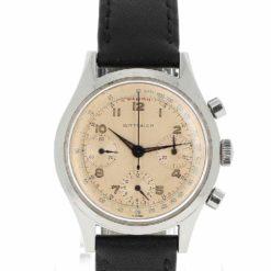 montre bracelet Wittnauer cadran 3