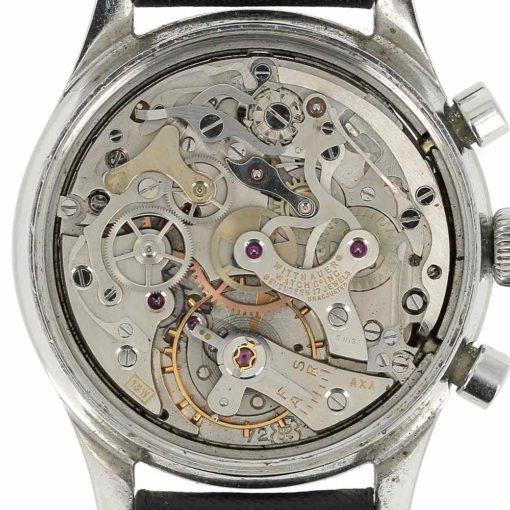 montre bracelet Wittnauer mouvement