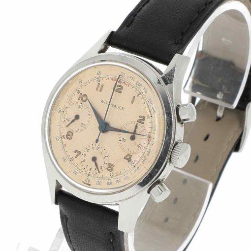 montre bracelet Wittnauer remontoir