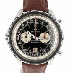 montre bracelet Breitling chronographe 1808 cadran 3