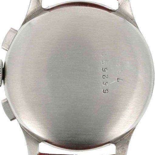 montre bracelet Breitling chronographe 734 fond
