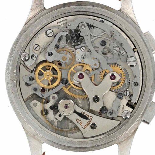 montre bracelet Breitling chronographe 734 mouvement