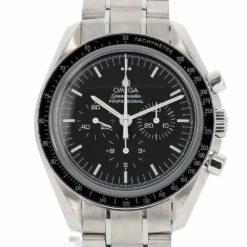 montre bracelet Omega speedmaster 1450811 cadran