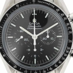 montre bracelet Omega speedmaster 1450811 cadran 3