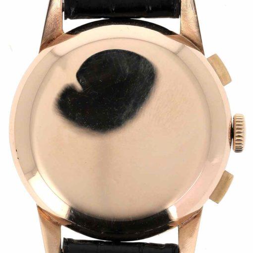 montre bracelet Heuer pre carrera fond