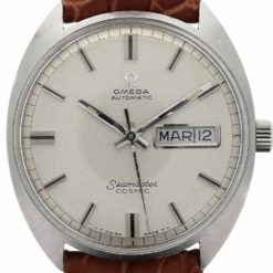 montre bracelet Omega cosmic cadran 3