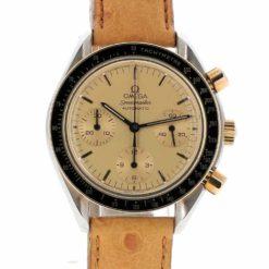montre bracelet Omega speedmaster 1750032 cadran 2