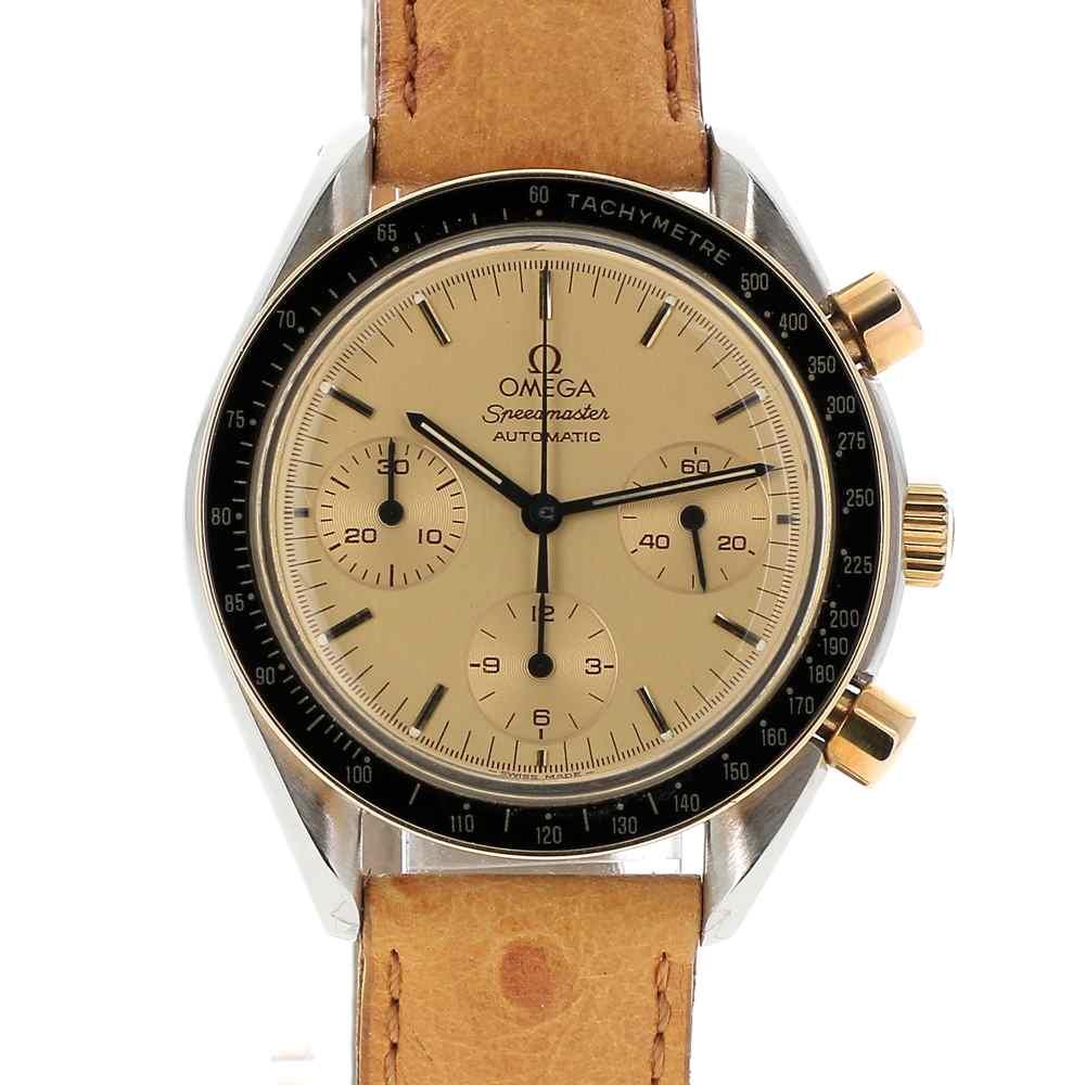 montre omega speedmaster 1750032 occasion achetez en ligne sur watch montre paris. Black Bedroom Furniture Sets. Home Design Ideas