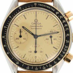 montre bracelet Omega speedmaster 1750032 cadran 3