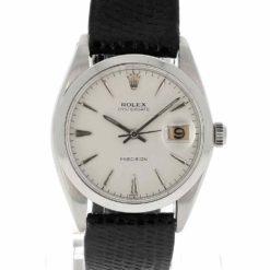 montre bracelet Rolex oyster precision 3 cadran
