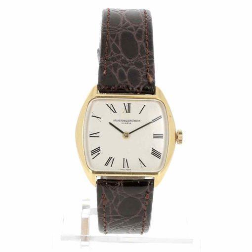 montre bracelet Vacheron Constantin cadran 2
