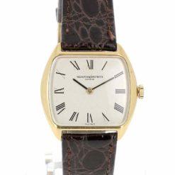montre bracelet Vacheron Constantin cadran