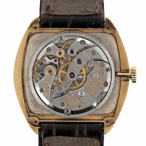 montre bracelet Vacheron Constantin mouvement