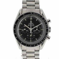 montre bracelet Omega speedmaster ST14502278 cadran