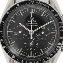 montre bracelet Omega speedmaster ST14502278 cadran 3